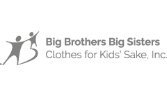 Savers Thrift store – Big Brother Big Sister –Clothes for Kids' Sake