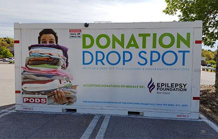 Donation Drop Spot Near You In Nashua Nh 03060