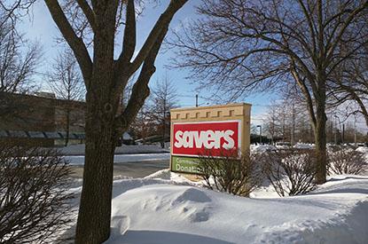 Savers Framingham Massachusetts