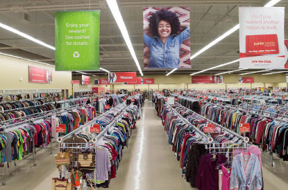 Thrift & Second-Hand Stores Near You in Tonawanda, NY ...