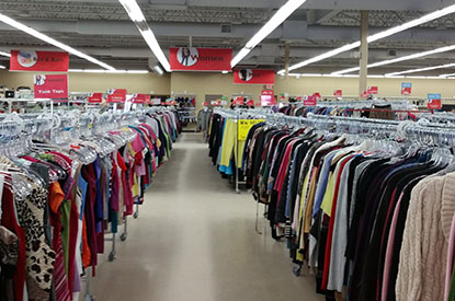 Thrift Second Hand Stores Near You In Apple Valley Mn 55124 Savers