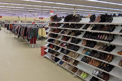 Are you getting gouged at Value Village? | Squawkfox