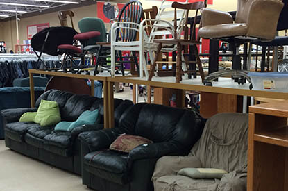 Thrift Stores Columbia Heights, MN 55421 | Savers