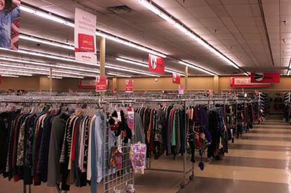 Thrift Stores Duluth Mn 55811 Savers