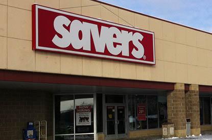 Savers Rochester Minnesota