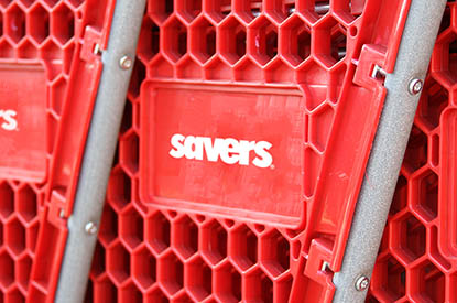 Savers Rochester Location Image