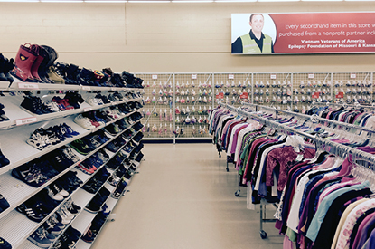 Thrift Second Hand Stores Near You In Fairview Heights Il 62208 Savers