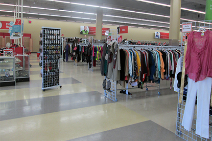 Savers Austin Location Image