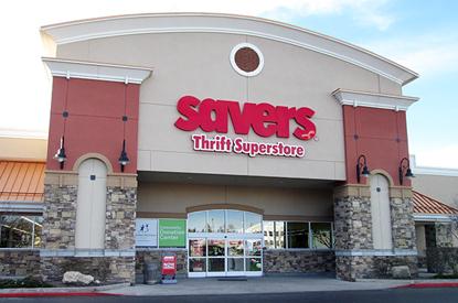 Savers Draper Utah