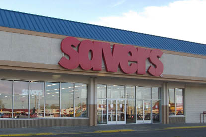 Savers Midvale Location Image