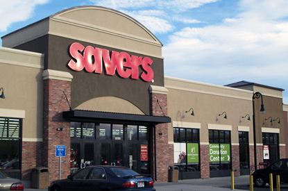 Savers South Jordan Utah