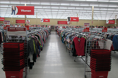Savers South Jordan Location Image