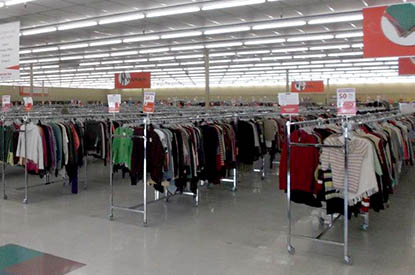 Clothing stores in ogden utah