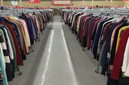 Thrift Stores Flagstaff, AZ 86004 | Savers