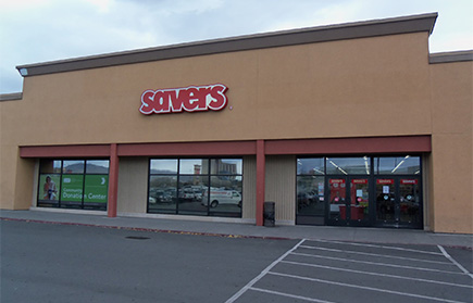 Savers Reno Nevada