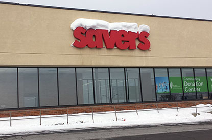 Thrift Stores Worcester, MA 01605 | Savers