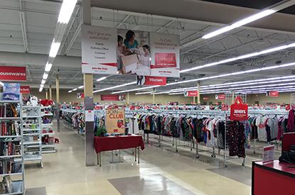 Thrift Stores Shawnee Ks 66216 Savers