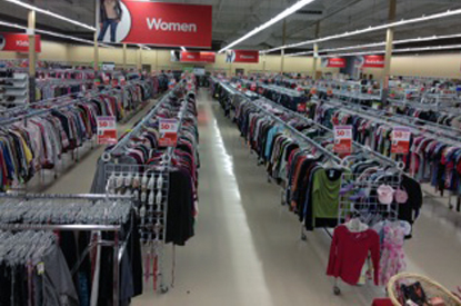 Thrift & Second-Hand Stores Near You in Vacaville, CA 95688