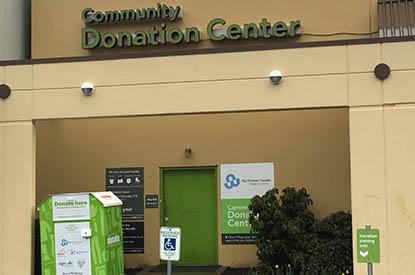 Savers Lynnwood Location Image