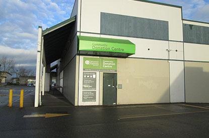 Savers Langley Location Image