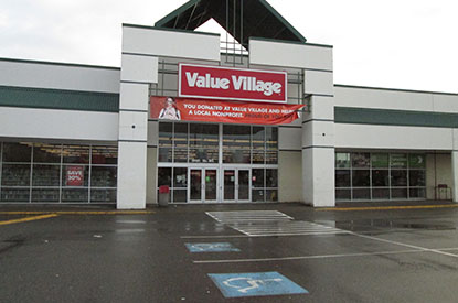 Savers Langley British Columbia