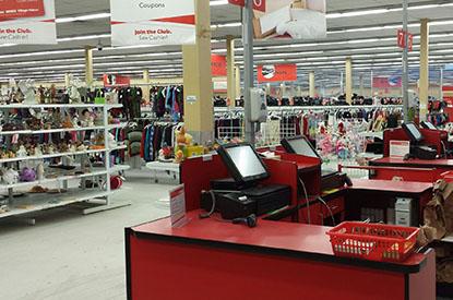 Savers Regina Location Image