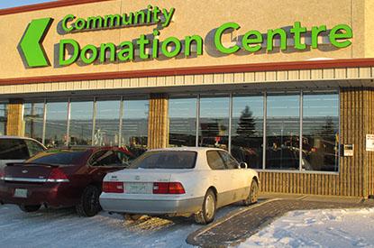 Savers Saskatoon Location Image
