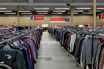 Savers Sudbury Location Image