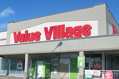 stores kitchener thrift stores kitchener on n2h 3k5 value village