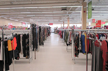 Savers Windsor Location Image
