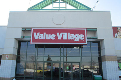 Savers Oakville Location Image