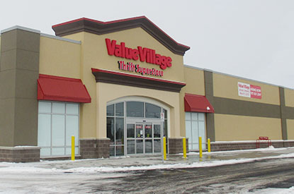 Savers Waterloo Ontario