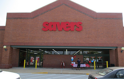 Savers St. Charles Missouri